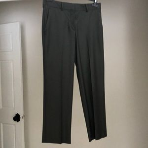Theory Cropped Chinos